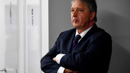 TransferTalk. Van Holsbeeck over bezoekje Deschacht aan de Bosuil - Origi begint seizoen bij Liverpool - Club Brugge laat winger vertrekken