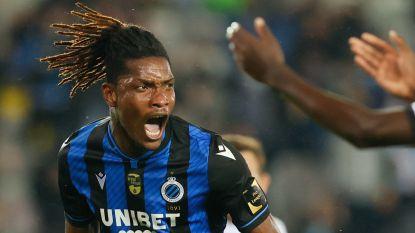 Club is de ploeg van 't stad: goals Diatta en Deli volstaan voor zege tegen Cercle, ook VAR speelt rol bij discutabele penaltyfase