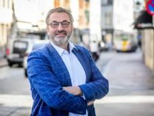 """INTERVIEW. Dirk Vanhegen (57), de nieuwe spreekbuis van de Brugse handelaars: """"Vroeger ging alles vanzelf in Brugge, nu zitten we plots met leegstand"""""""