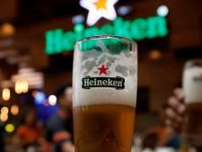 Heineken hard geraakt door coronacrisis: 300 miljoen verlies