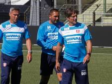 Achterhoeker Calderwood voorlopig hoofdtrainer FC Dordrecht