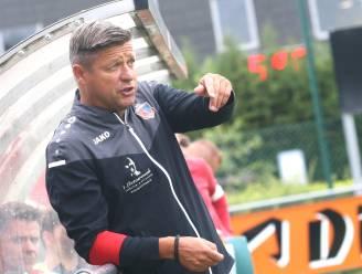 """Trainer Bruno Debo (KVK Westhoek): """"In tegenstelling tot de vorige jaren hecht ik nu wel belang aan de beker"""""""