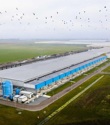 Dit zijn de grootste zorgen over datacenters: van waterslurpers tot chemicaliëndumpers