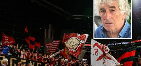 Commentator Frank Kramer (71): 'Reactie Eurosport dramatisch slecht'