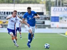 Dit zijn de uitslagen en de doelpuntenmakers van het amateurvoetbal op de West Veluwe!