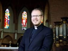 Jochem van Velthoven nieuwe pastoor in Oosterhout