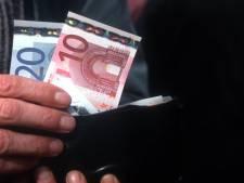La Wallonie affiche la plus forte croissance du revenu