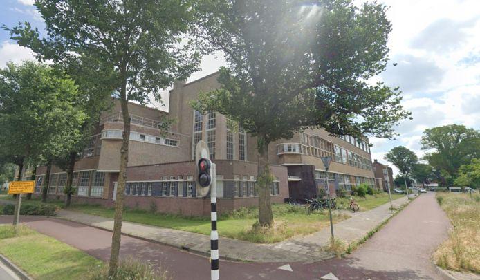 De Oude Ambachtsschool in Zwolle
