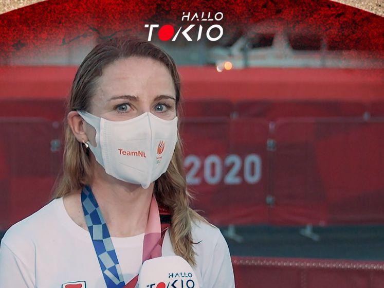 Van Vleuten na missen olympisch goud: 'Verwarrend en amateuristisch'