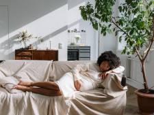 Prenatale depressie blijft vaak onbehandeld: 'Door de stress beviel ik van een prematuurtje'