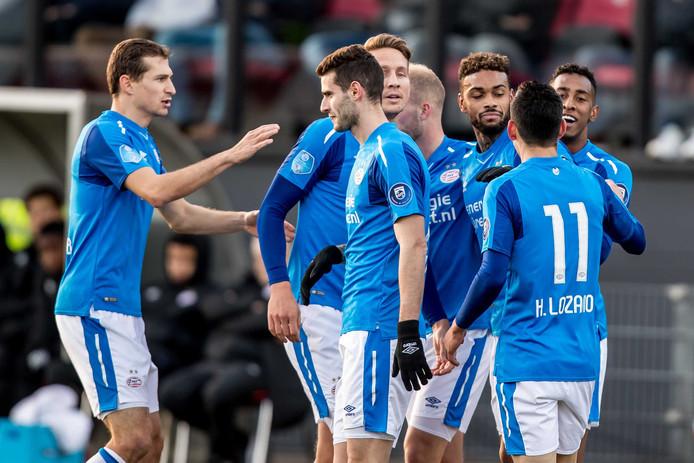 PSV wint al weken op rij, maar ontmoet ook veel kritiek.
