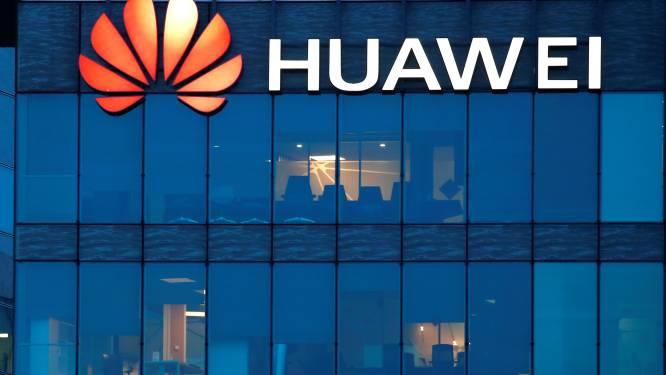 Huawei investeert miljard dollar in elektrische en zelfrijdende auto's