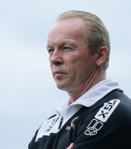 Helmond Sport test linkspoot Slijngard