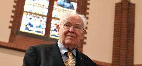 Missionaris Jan van Aert (84) uit Huijbergen is een beroemdheid in Taiwan