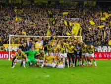 Superweek voor Nederlands voetbal ondanks dompers PSV en AZ: vijf ploegen in Europese poulefase