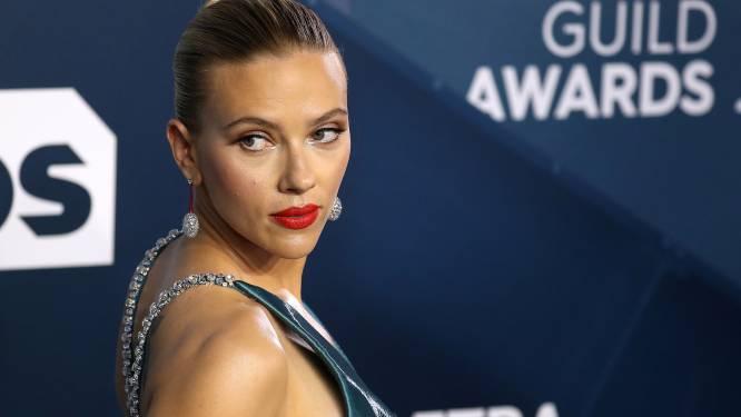 """Ook Scarlett Johansson uit kritiek op organisatie Golden Globes: """"Ze zijn seksistisch"""""""