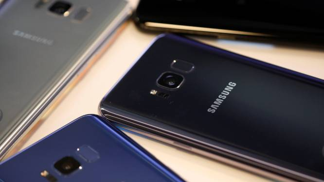 Rechter: Samsung hoeft mobieltjes niet jaren te updaten