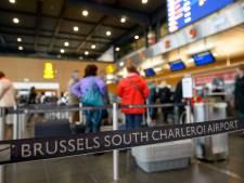 Fréquentation record à l'aéroport de Charleroi en juillet