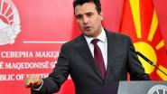 Parlement Noord-Macedonië ontbonden