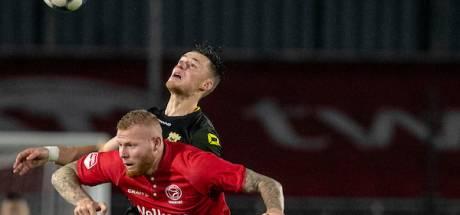 Almere City: vrijwel altijd een fijne tegenstander voor Go Ahead Eagles