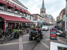 Chaos in binnenstad Doetinchem door wegopbreking: 'Naar rechts, naar links, naar rechts en u komt er vanzelf'