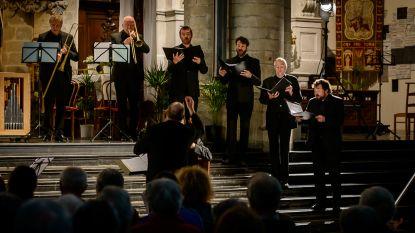 De Rore Festival eert Ronsese componist