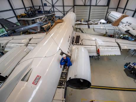 Crisis in de luchtvaart? Echt niet voor jonge technici: 'Banen volop straks'