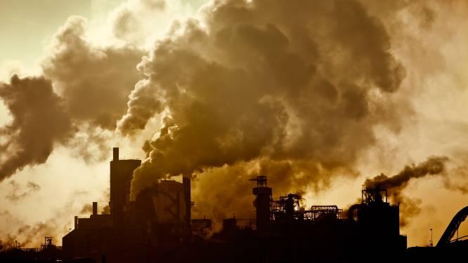 Dit zijn de 50 meest vervuilde steden ter wereld. In België krijgt Oostrozebeke slechtste rapport