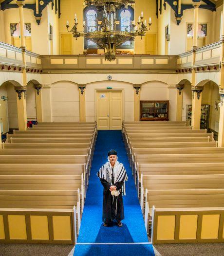 Bemiddelaar moet soelaas brengen in ruzie over Deventer synagoge