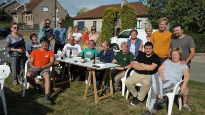 Hans en Greet organiseren tuincafé tegen kanker