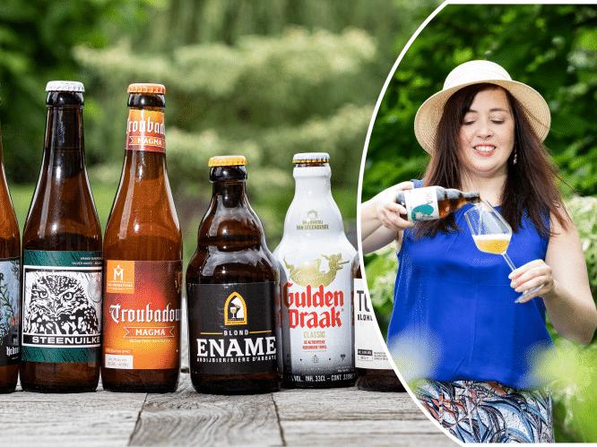 """""""Wanneer je bier naar de Gulden Draak vernoemt, moet het krachtig zijn"""": biersommelier selecteert de 10 beste Oost-Vlaamse bieren"""