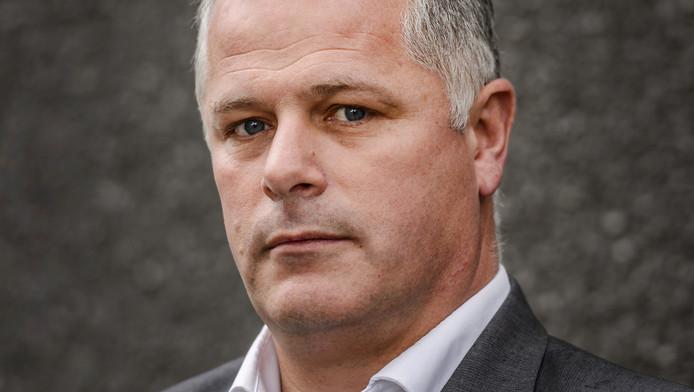 Gerrit van de Kamp, voorzitter van de EPU