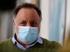 LIVE | Belgische viroloog Marc van Ranst is ernstige bedreigingen 'spuugzat'