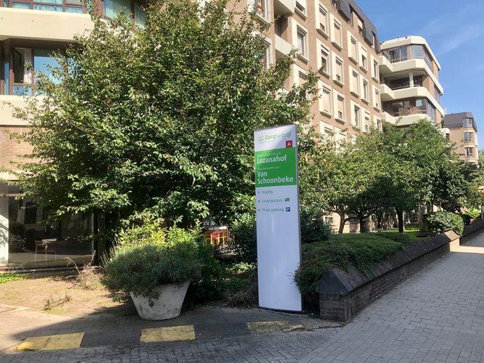 Het Lozanahof van Zorgbedrijf Antwerpen staat al enkele jaren onder hoog toezicht. Het VSOA klaagt er nu de situatie aan en gaat dinsdag actie voeren aan alle rusthuizen van het Zorgbedrijf.