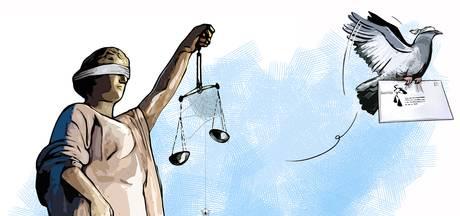 Rudi krijgt opeens een veroordeling uit 2011 in de brievenbus: 'Schandalig'