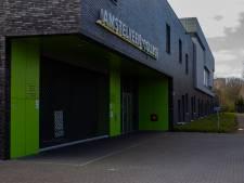 Examenstunt loopt uit de hand in Amstelveen: glas en vuurwerk gegooid