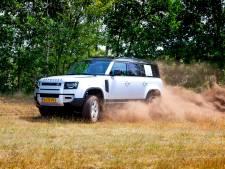 Karakter nieuwe Land Rover Defender gesmoord door de moderne tijd