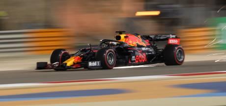 LIVE | Hoe vergaat het Verstappen in Bahreinse avondtraining?