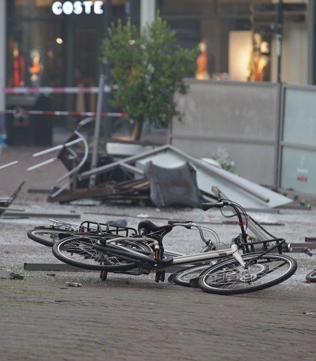 Vrienden raakten zwaargewond bij terrasdrama Deventer en doen één keer hun verhaal