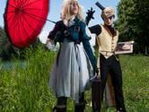 Cosplayers Marina en Nienka: 'het is meer den een hobby, het is een levensstijl'