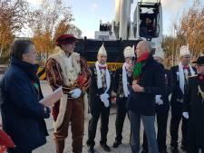 'Kaai' als geheugensteuntje voor Commissaris van de Koning in Den Bosch