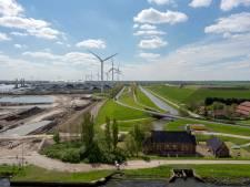 Amsterdamse haven wil uitbreiden naar het groen van Haarlemmermeer