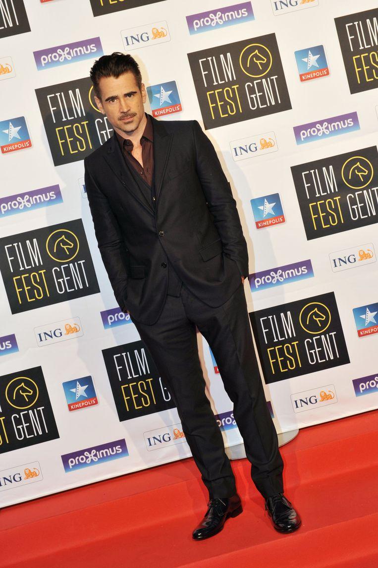 Colin Farrell. Beeld PHOTO_NEWS