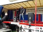 Onderzoek naar uitingen bij optreden ultrarechtse band in Enschede