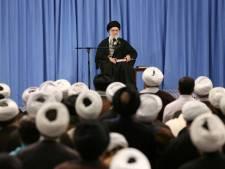 Iraniërs laten verkiezingen lopen