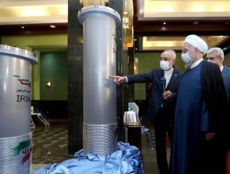 Iraanse voorraad verrijkt uranium zestien keer groter dan toegestaan