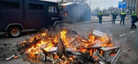 Man (19) uit Best geeft zichzelf aan bij politie; hij staat op relfoto's op website Dumpert.nl