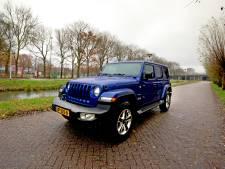 Test Jeep Wrangler: trouw aan het origineel