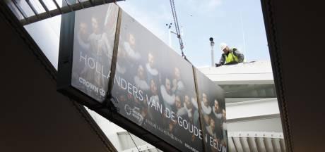 Amsterdam Museum doet term 'Gouden Eeuw' in de ban