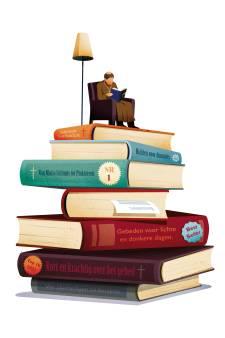 Bestel de boeken uit Mezza